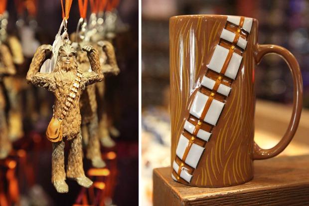 Chewy Mug