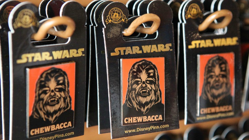 Chewy Pins