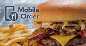 A Quick Review of the New Disneyland Food and Beverage Mobile Order Option