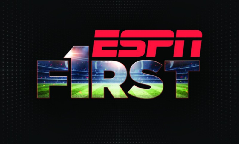ESPN First Announcements
