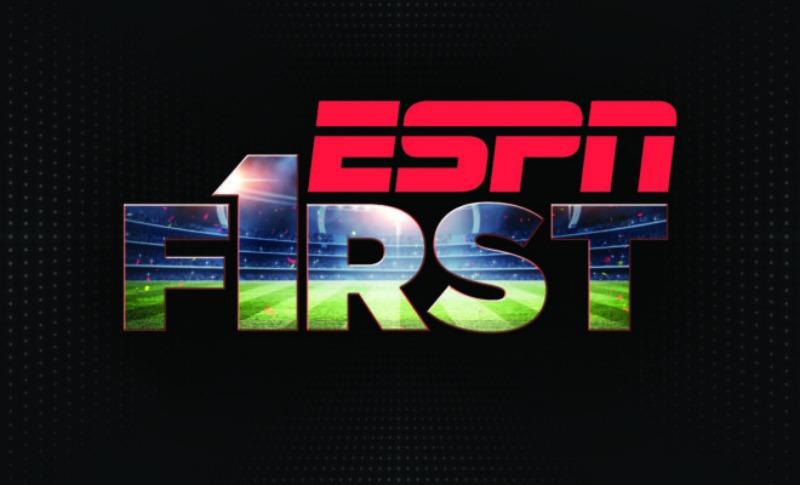 ESPN First Announcements