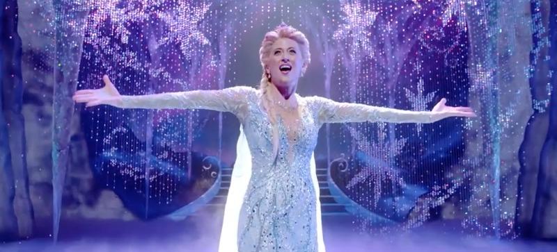 Elsa feature