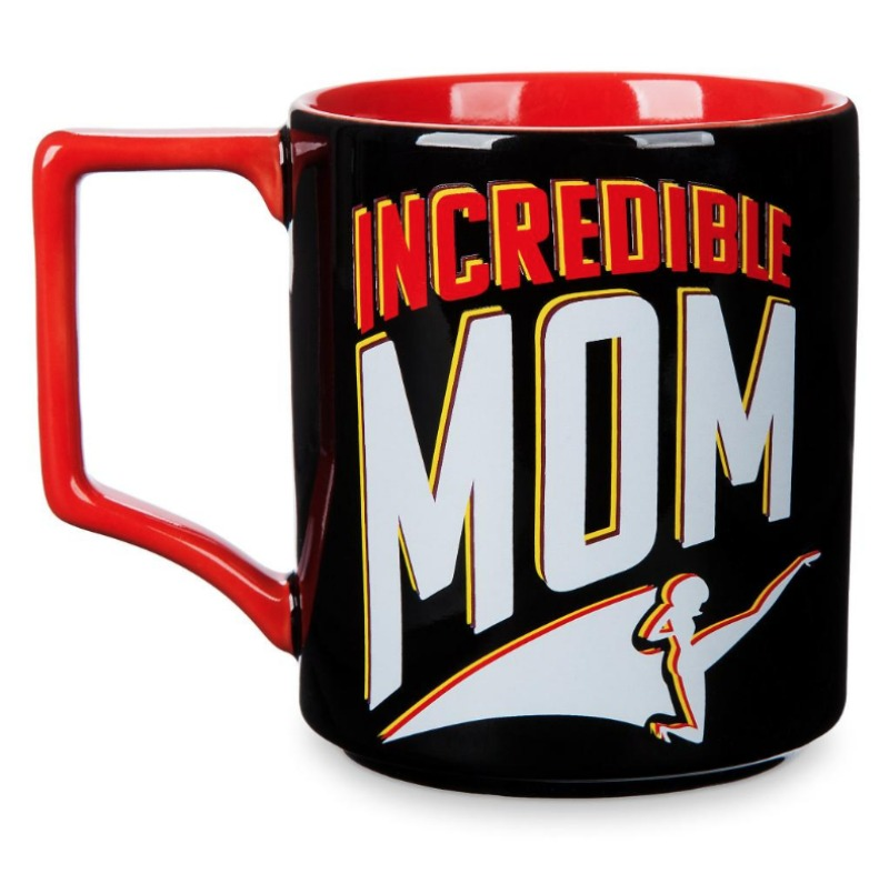 Incredible Mom Coffee Mug