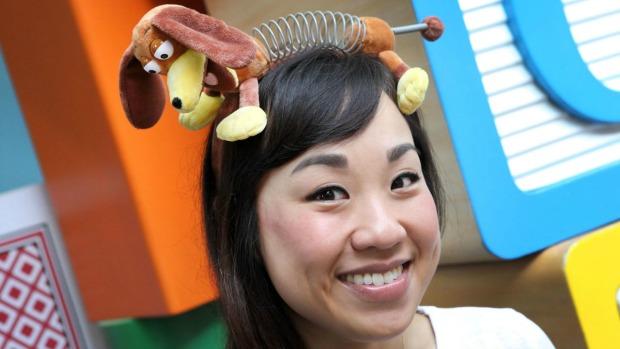 SDD Ear Hat