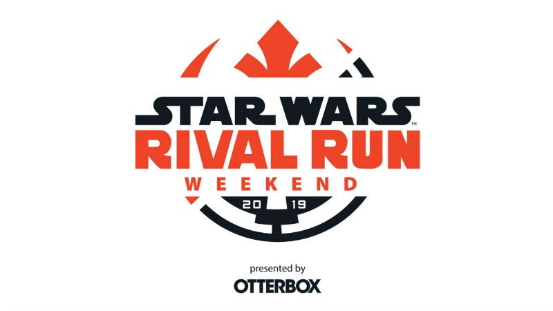Star Wars Rival Run
