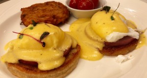 Dining Review: Old Hollywood Brunch at Steakhouse 55