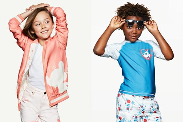 Target Disney Kids