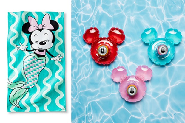 Target Disney Pool-float