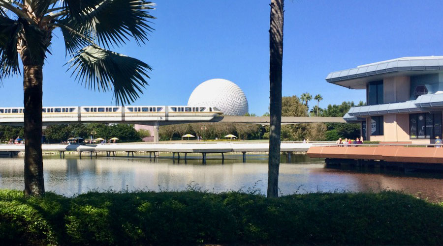 Bus Crash in Epcot Parking Lot Has 15 Patients Heading to Hospital