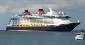 Disney Cruise Line Wins Gold Badges from U.S. News and World Report