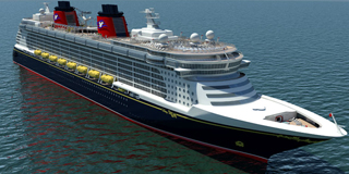 Disney Cruise Line Fall 2019 Itineraries and Advanced Booking Dates Announced