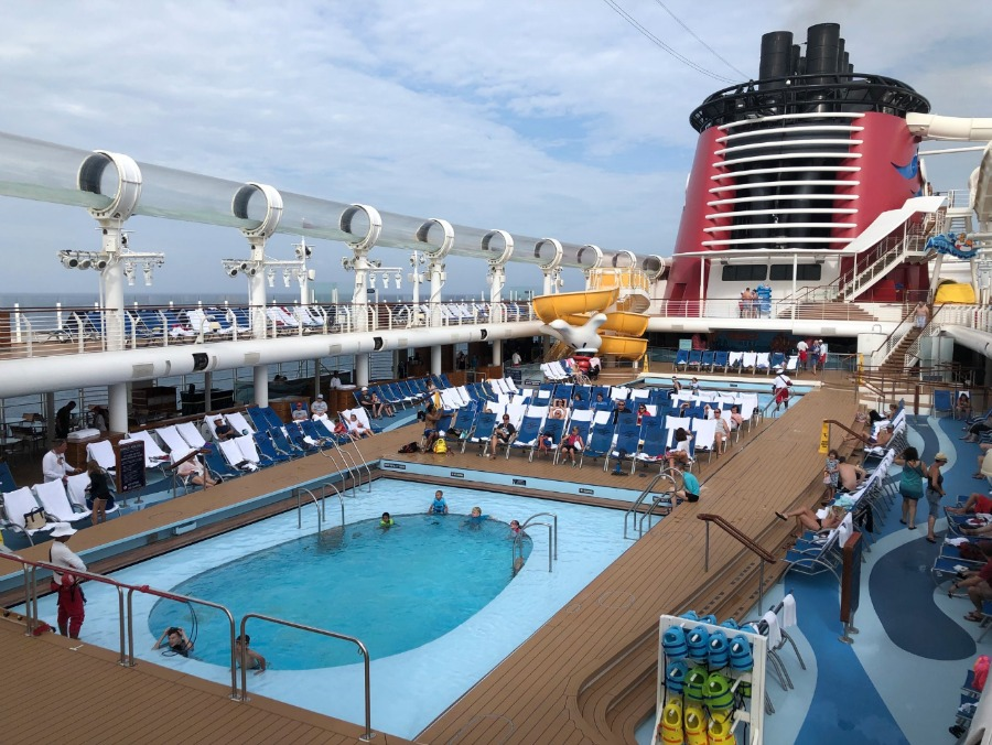 Disney Cruise Ships - Information on the Disney Cruise Line Ships on