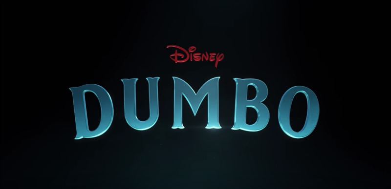 Disney Dumbo Feature