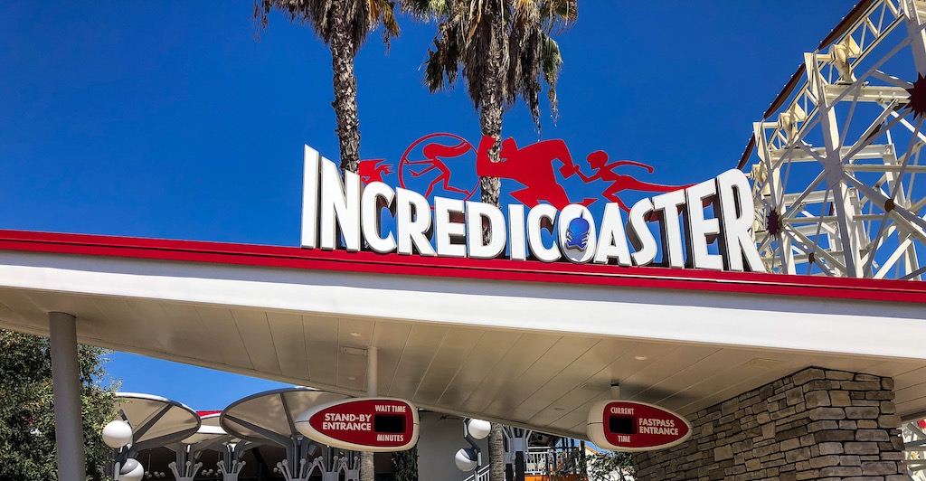 Incredicoaster Tag Archives The Dis Wdwinfo Com