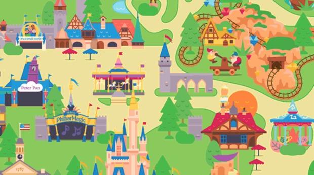 Play Disney Parks WDW