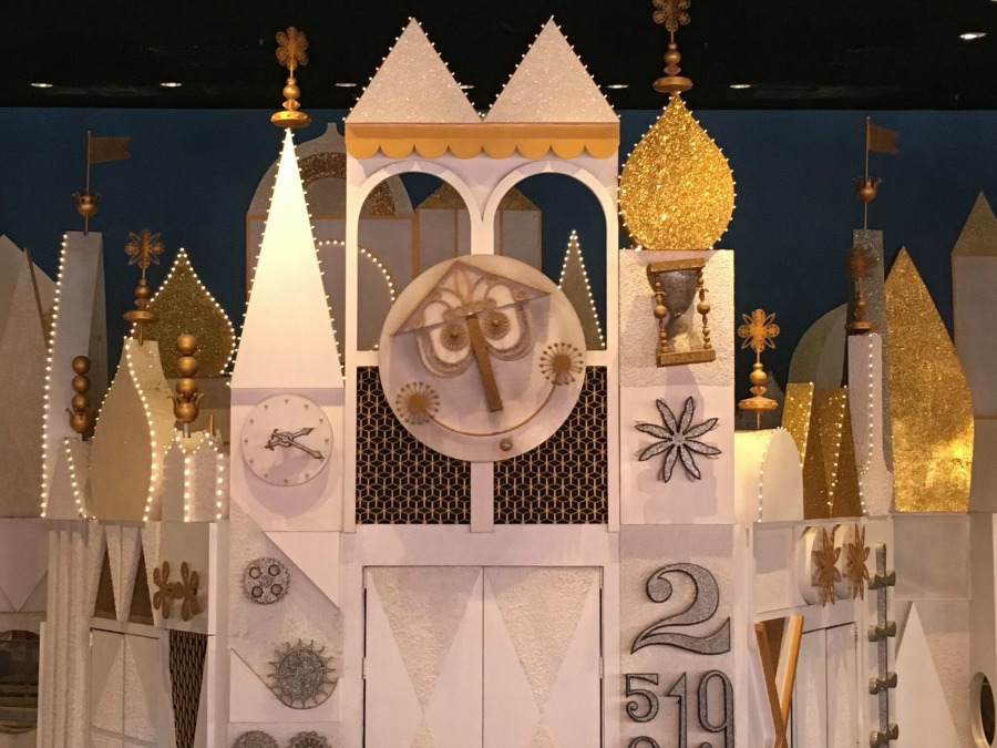 its a small world after all