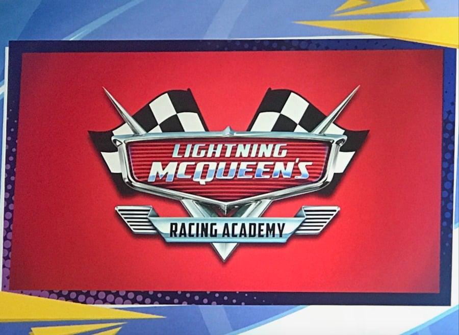 lightning mcqueens racing academy feature