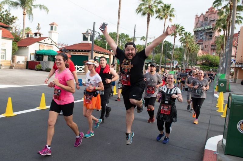 Rundisney Provides Update On Race Registration And
