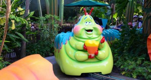 A Bug's Land to Close on September 4th