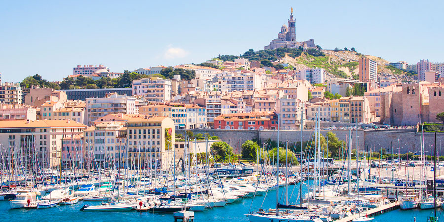 DCL Toulon