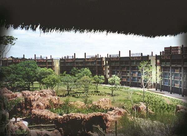 Disney Animal Kingdom Lodge_exterior_HR_DAKL_ext_07