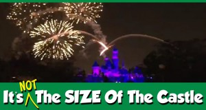 It's Not the Size of the Castle: The Perfect Day