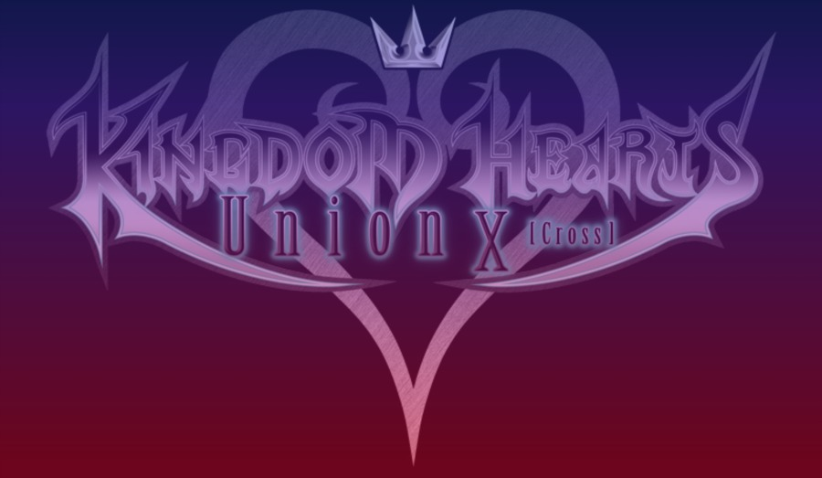 Kingdom Hearts Union X Cross