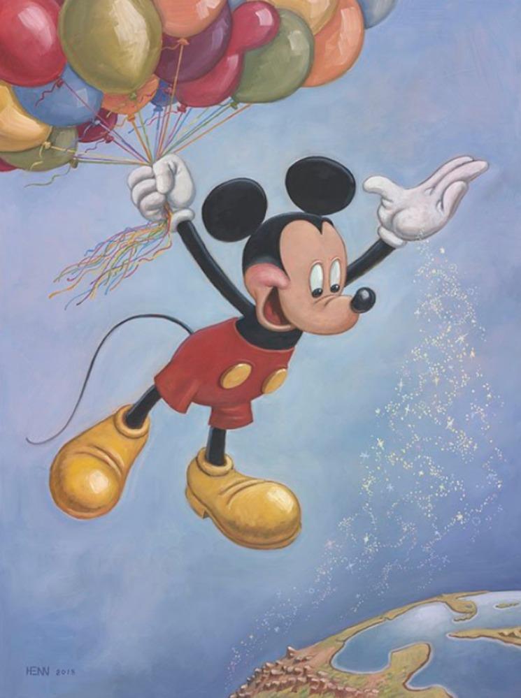 Mickey90 Full