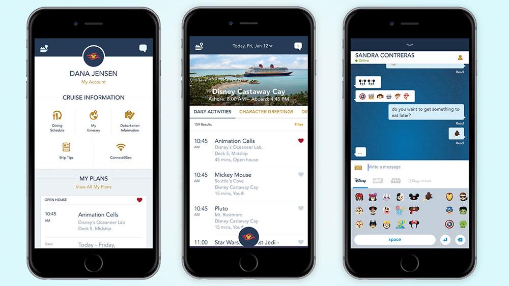 Navigator-App