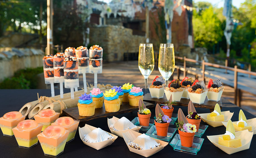 Rivers Of Light Dessert Party Set To Begin August 6