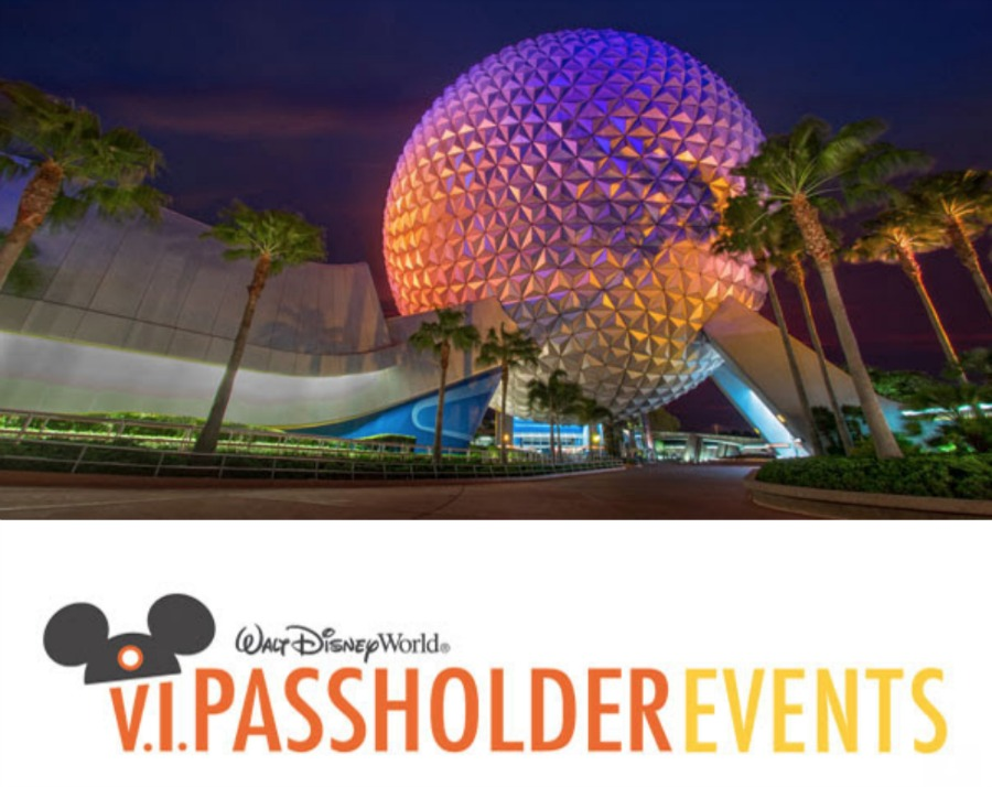 VIPASSHOLDER Events