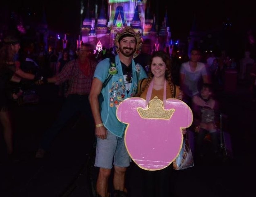 From Character to Costume: : 20 MNSSHP Costume Ideas!