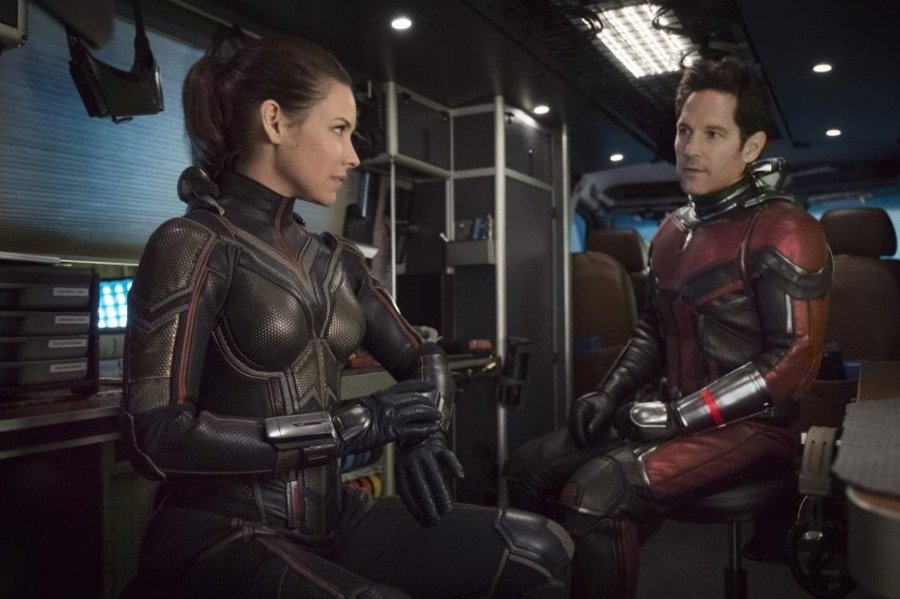ant man ant the wasp feature