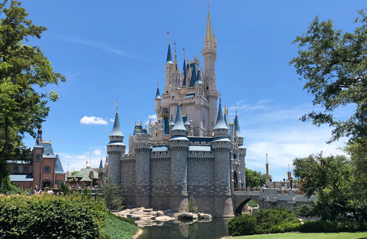 Walt Disney World Releases 2019 Ticket Pricing for Members of the
