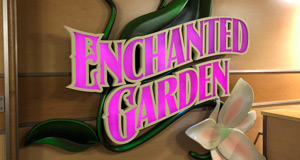 Dining at Enchanted Garden: Dinner Review on the Disney Dream