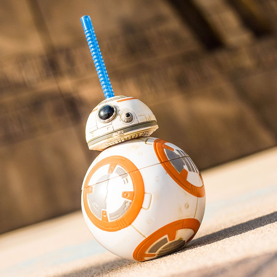 BB-8 Sipper