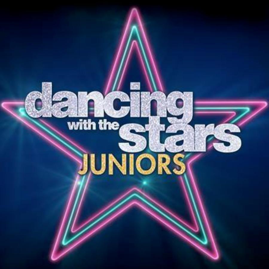 DWTS Juniors Feature