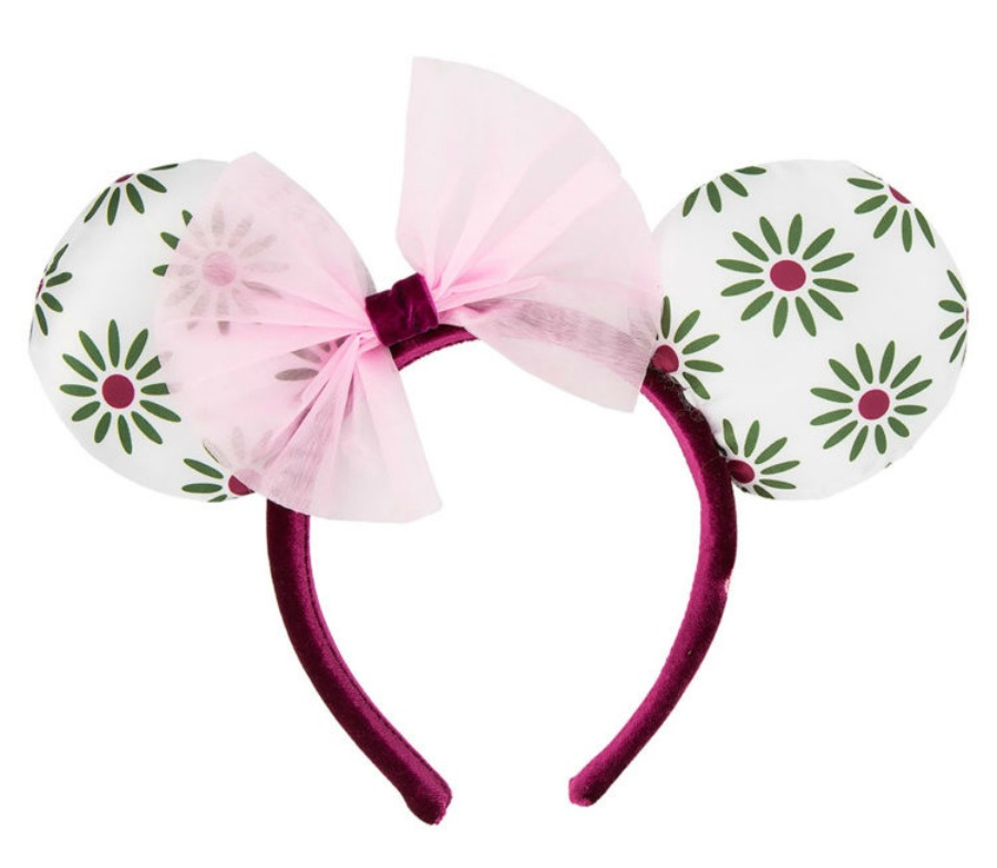 Haunted Mansion Tightrope Girl Ears