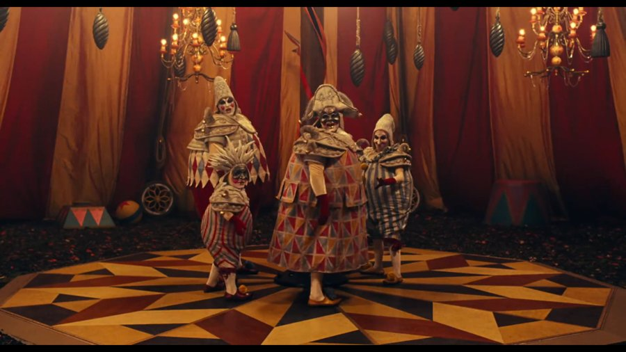 Disney Shares Second Movie Trailer For The Nutcracker And