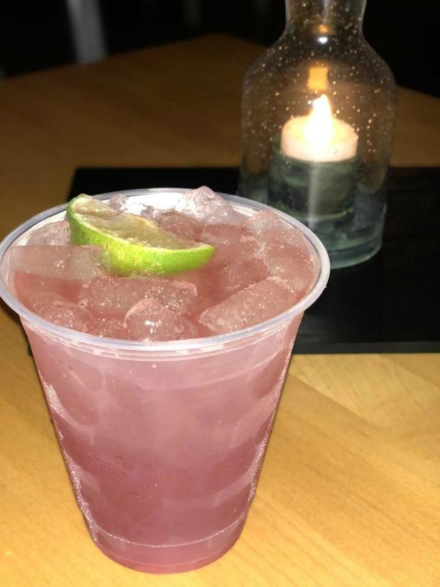 Primordial Booze