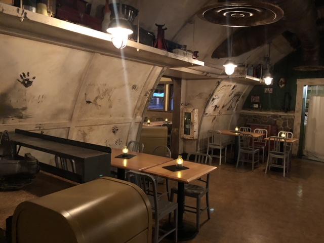 Restaurantosaurus Lounge Inside2