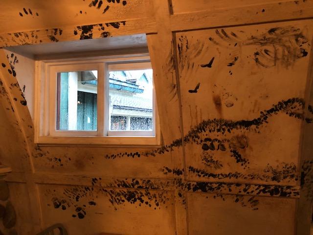 Restaurantosaurus Lounge Inside4