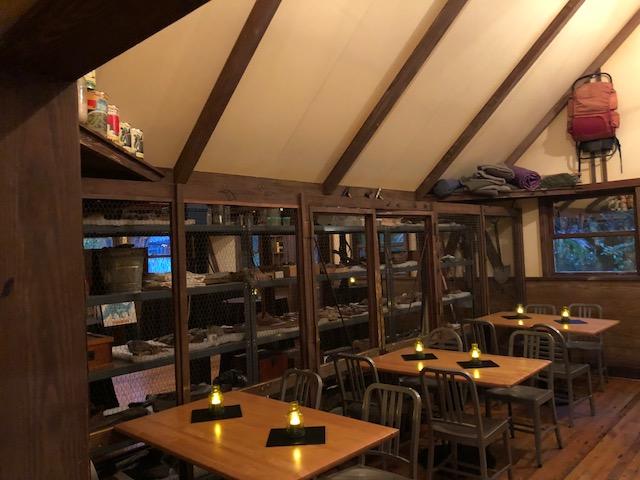 Restaurantosaurus Lounge Inside6
