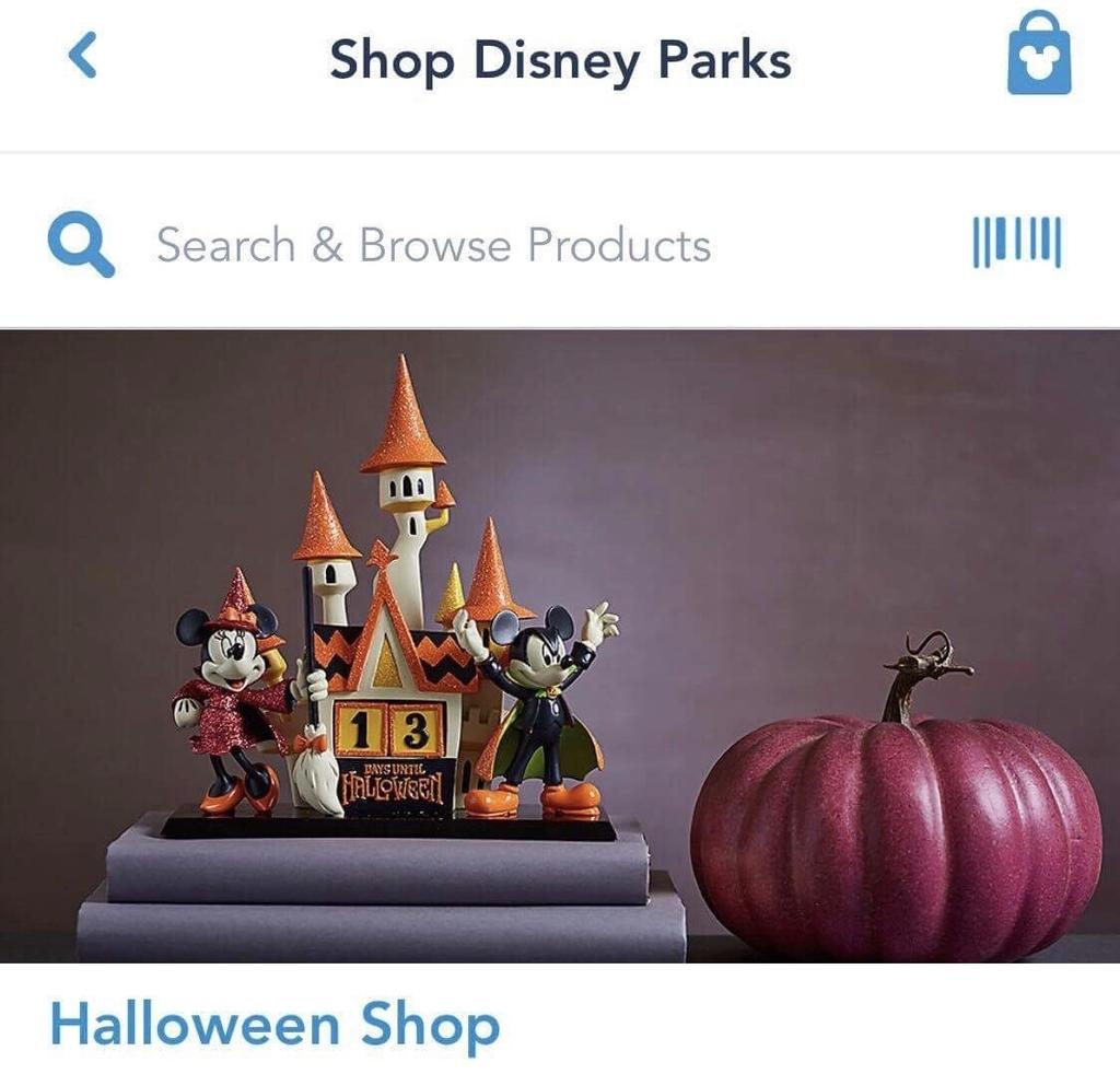 Shop Disney Parks My Disney Experience