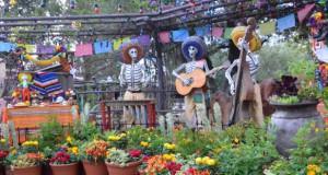 Disneyland Hosting Dia de los Muertos Inspired Experiences Starting September 7