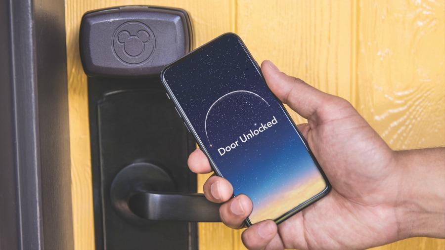 digital-key