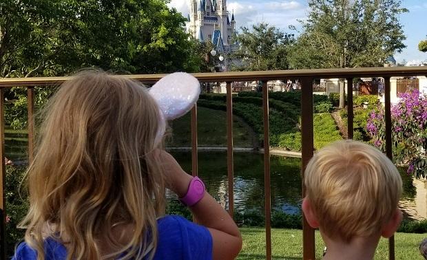 disney castle generation2