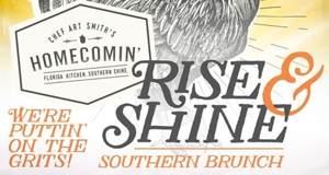 Chef Art Smith's Homecomin' Expands Its Popular Brunch to Saturdays