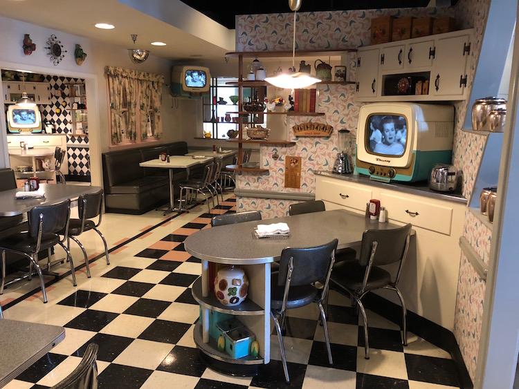 50 S Prime Time Cafe Menu Hollywood Studios