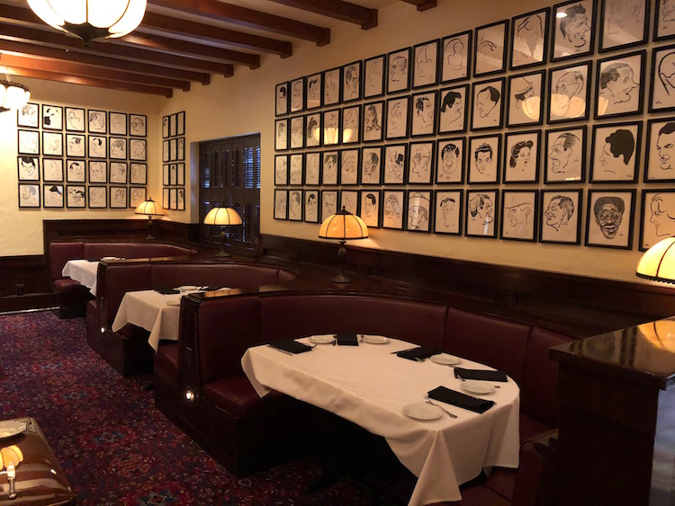 Excellent The Hollywood Brown Derby Menu Hollywood Studios Beutiful Home Inspiration Truamahrainfo